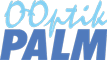 Optik Palm Logo